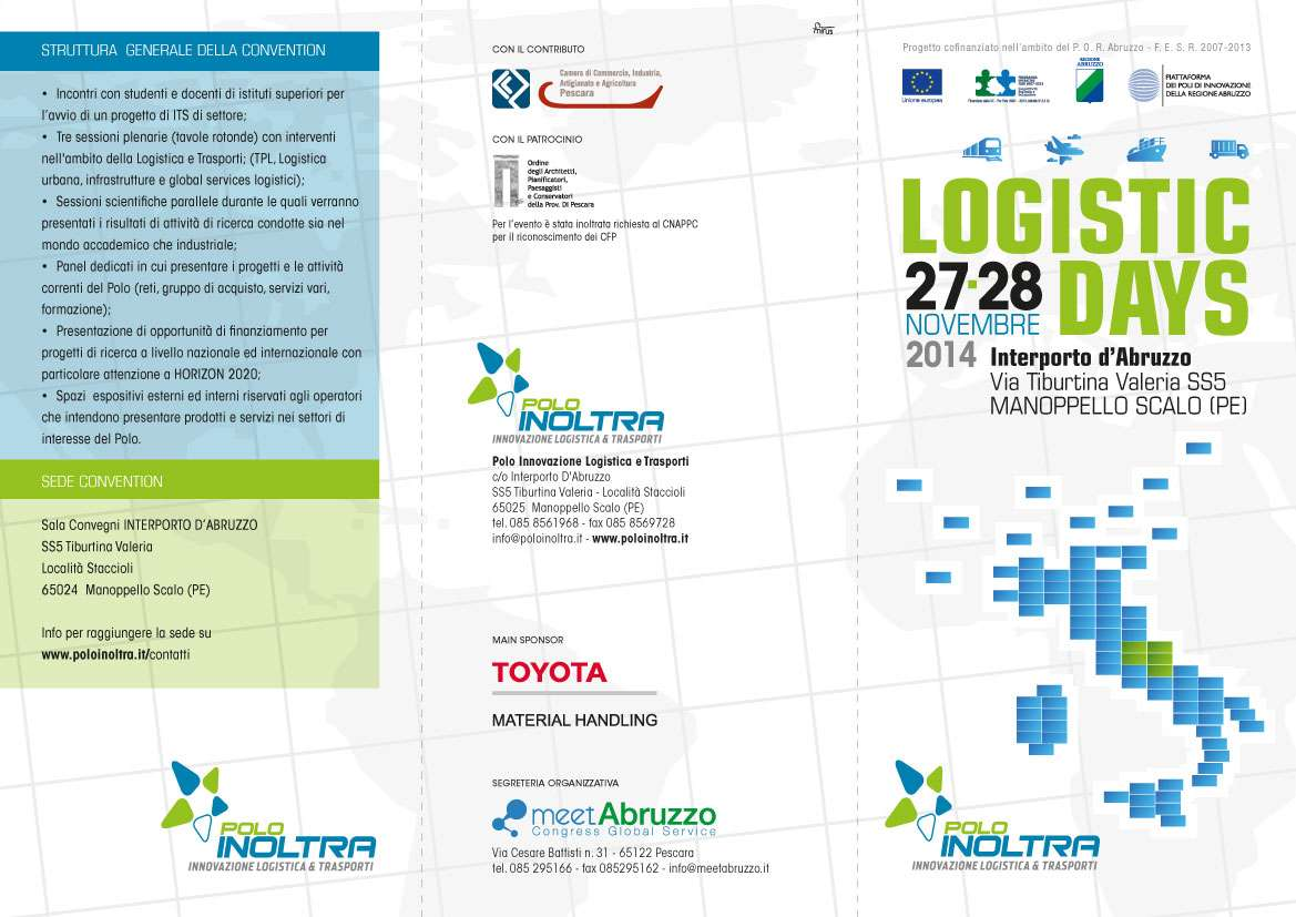 Logistic Days